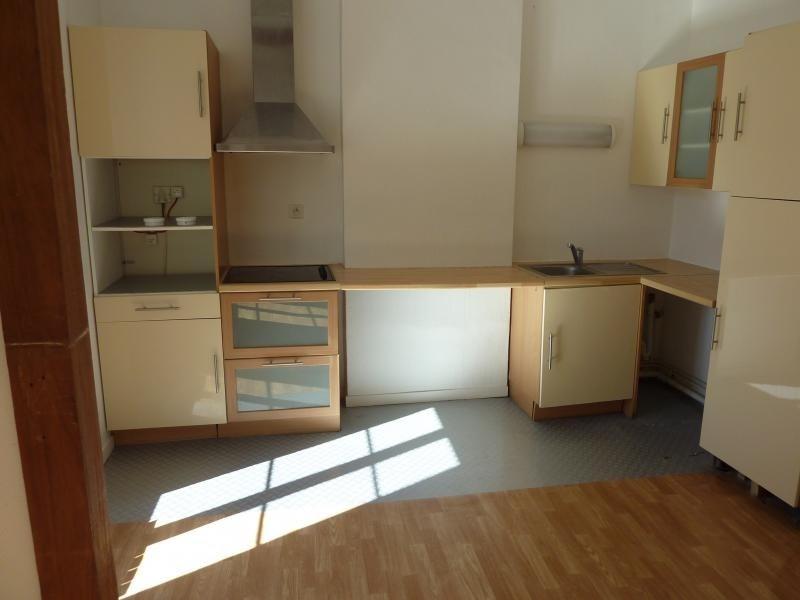 Rental apartment Le mans 490€ CC - Picture 1