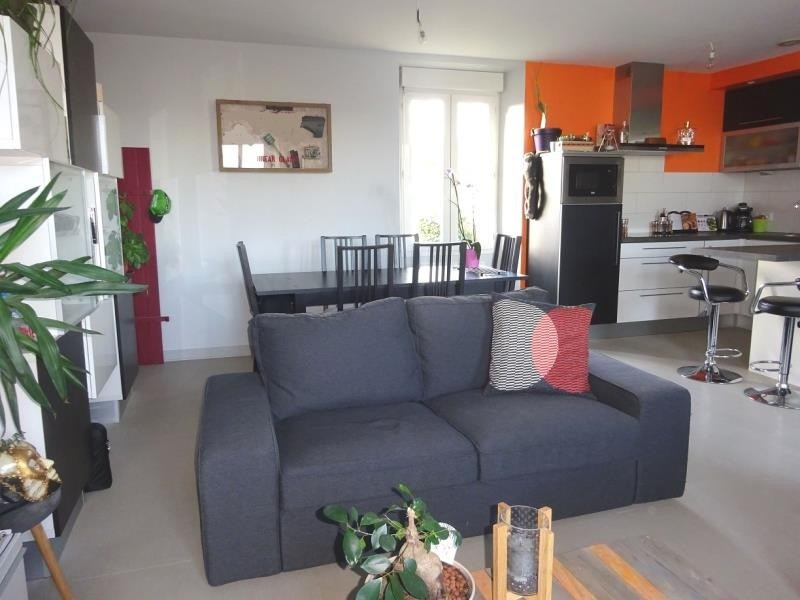 Vente appartement Bourg blanc 90 000€ - Photo 2
