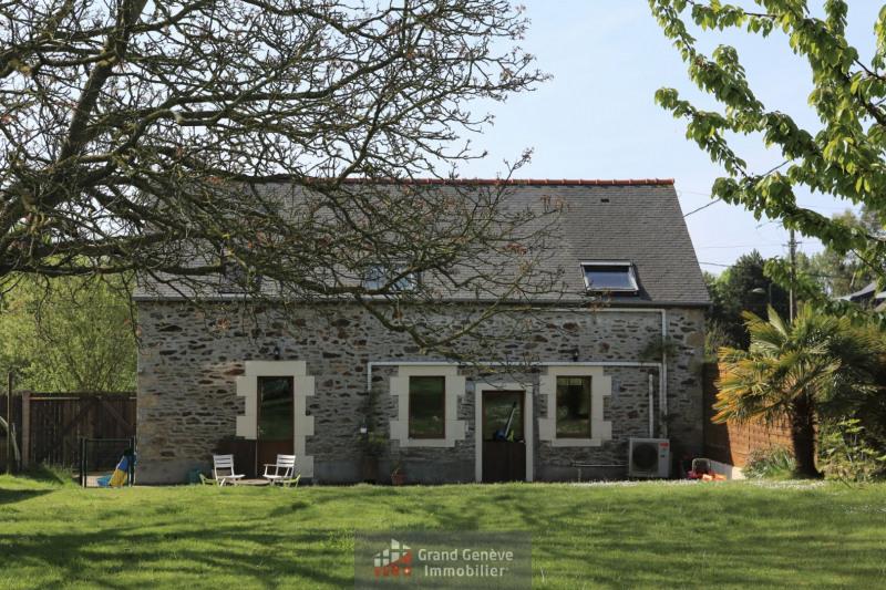 Vendita casa Pleslin trigavou 199500€ - Fotografia 4