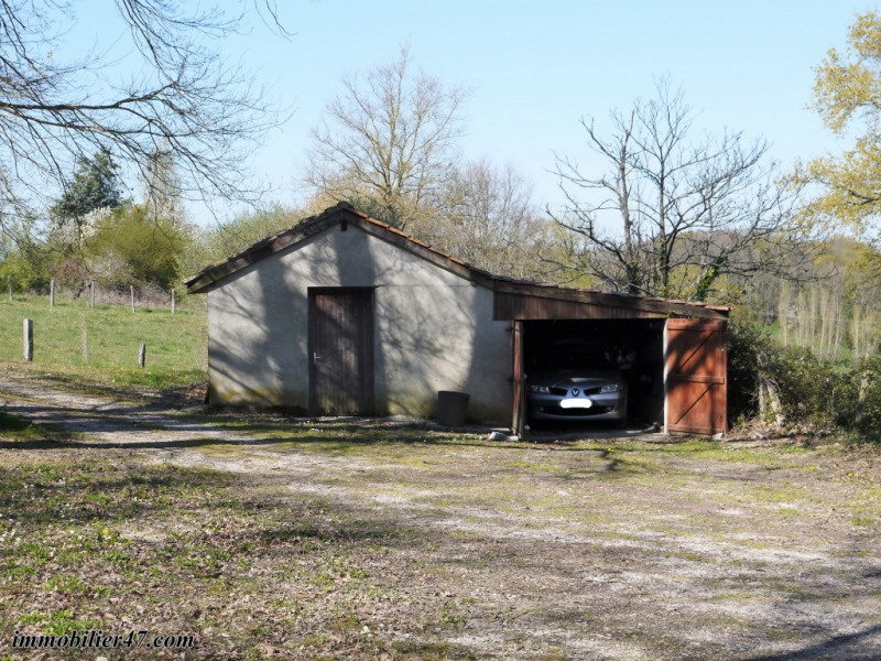 Vente maison / villa Montastruc 135000€ - Photo 14