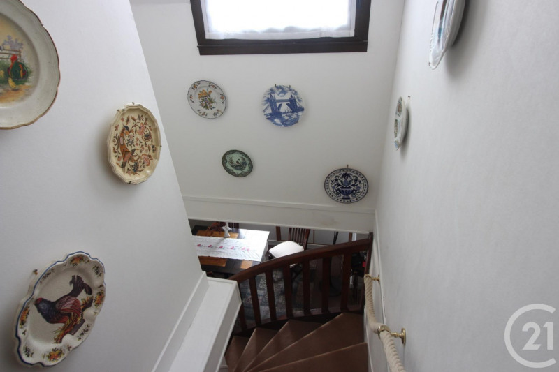 Venta  apartamento Deauville 202000€ - Fotografía 7