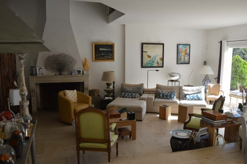 Deluxe sale house / villa Montfort l amaury 1135000€ - Picture 4