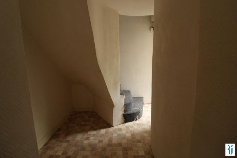 Vendita appartamento Rouen 113500€ - Fotografia 5