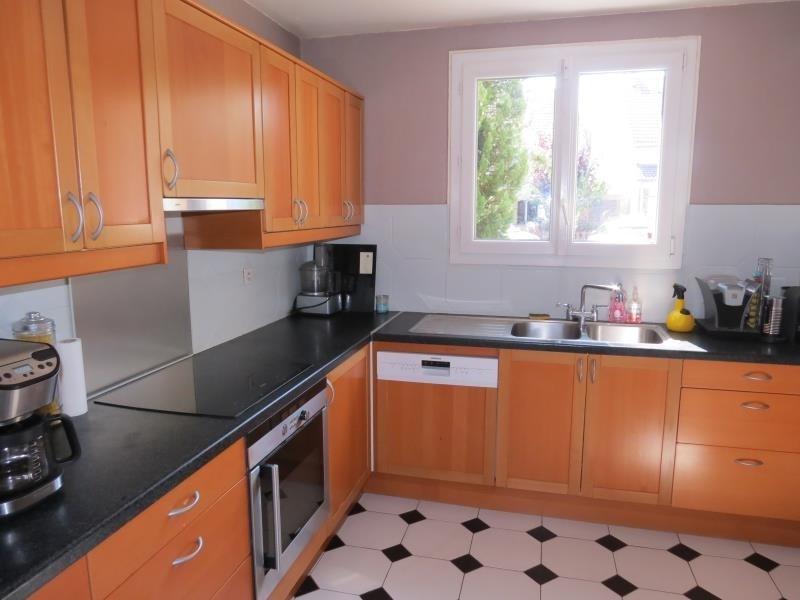 Vente maison / villa St leu la foret 486000€ - Photo 2