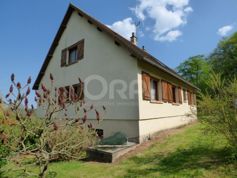 Vente maison / villa Les andelys 257000€ - Photo 12