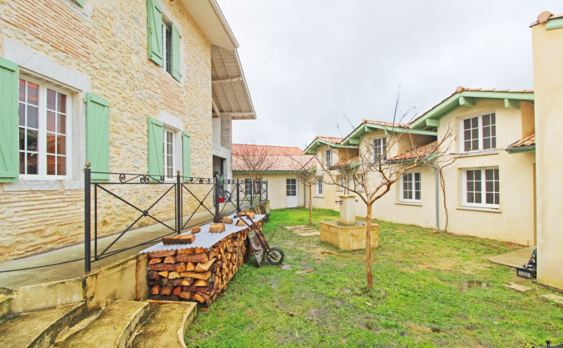 Vente maison / villa Saint-andré-de-seignanx 725000€ - Photo 1