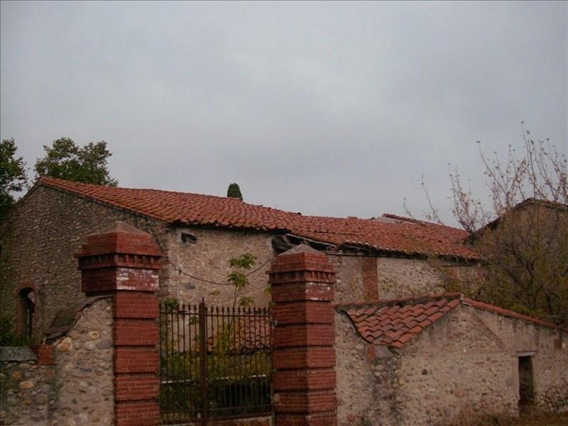 Sale house / villa Ille sur tet 220000€ - Picture 2