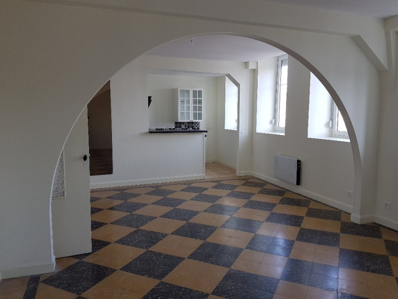 Location appartement Cambrai 617€ CC - Photo 2