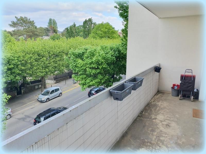 Sale apartment Le raincy 170000€ - Picture 11