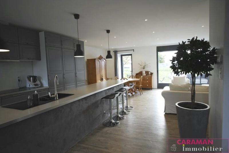 Vente de prestige maison / villa Saint felix lauragais 565000€ - Photo 6