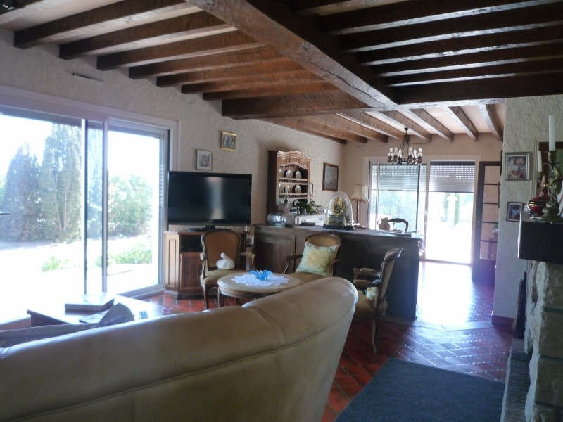 Vente maison / villa Montilly 320 000€ - Photo 2