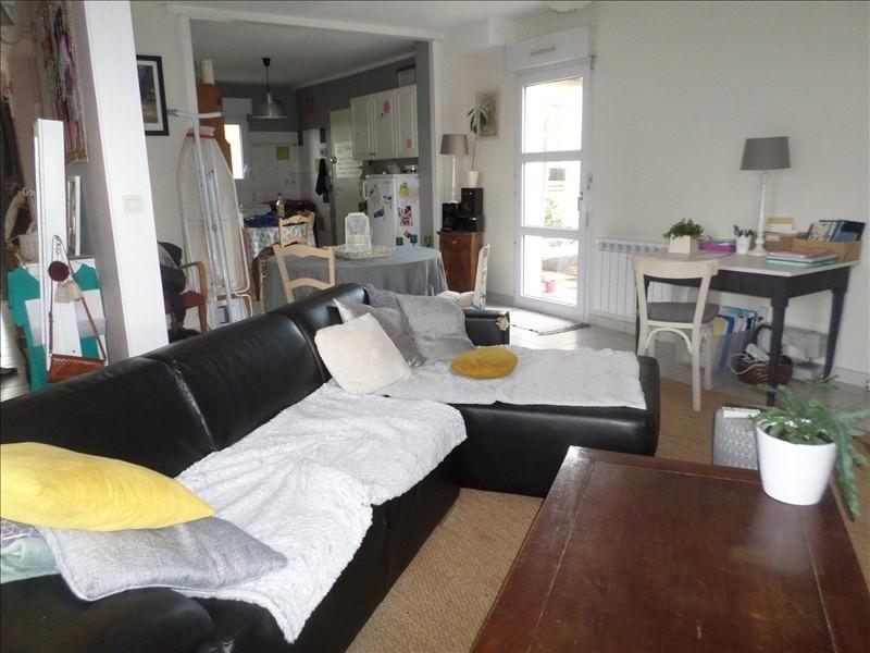 Vente maison / villa Lhommaize 120500€ - Photo 9