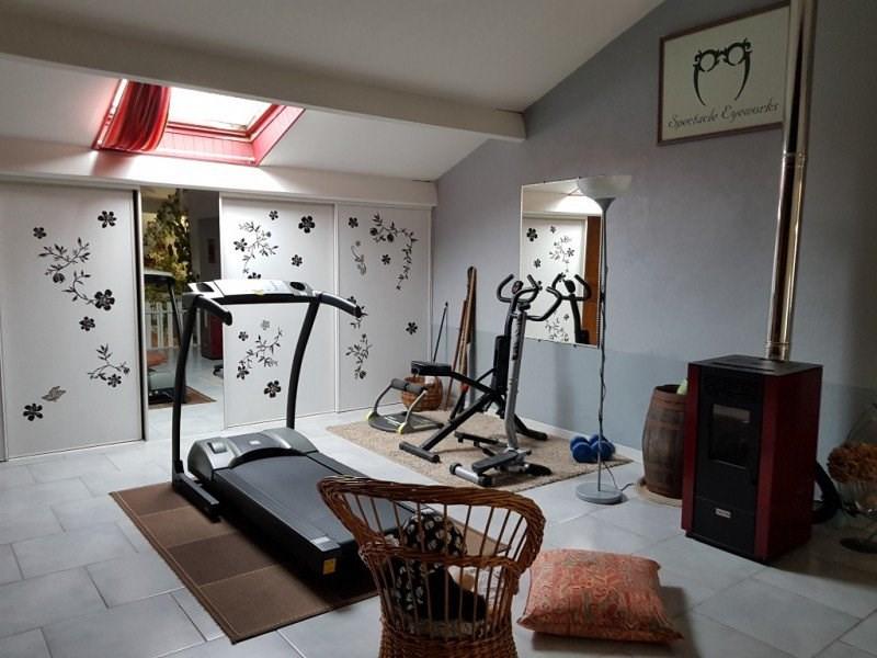 Vente maison / villa Busserolles 267500€ - Photo 16