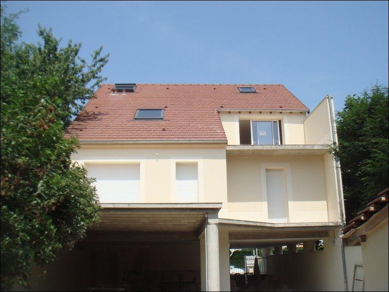 Rental apartment Savigny sur orge 691€ CC - Picture 4