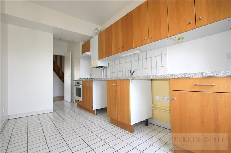 Vente appartement Fontainebleau 299 000€ - Photo 5
