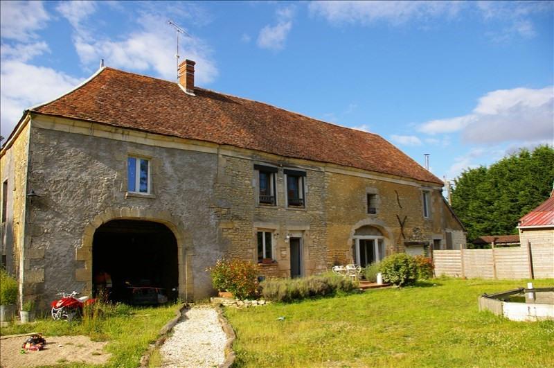 Vente maison / villa St sauveur en puisaye 143000€ - Photo 10