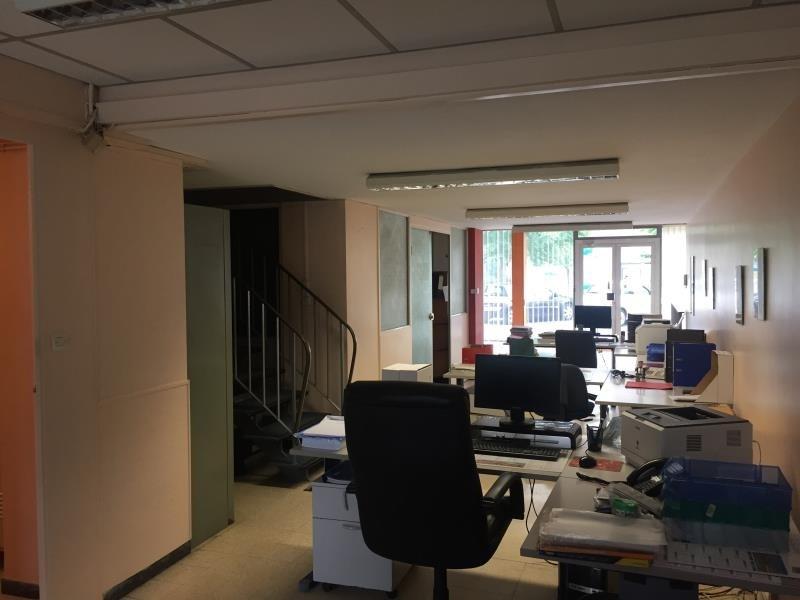 Rental empty room/storage Strasbourg 2200€ HT/HC - Picture 6