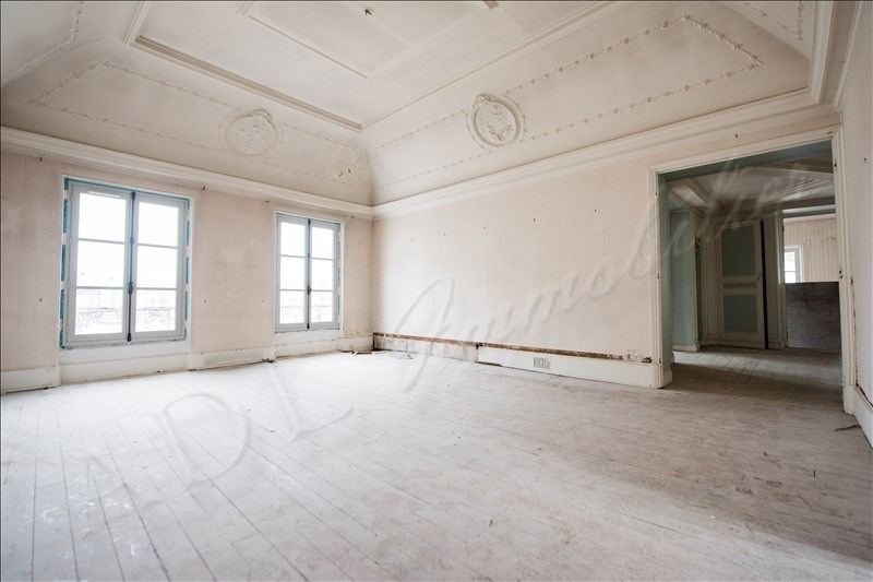 Sale apartment Chantilly 519 000€ - Picture 2