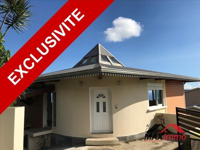 Vente maison / villa Le tampon 265250€ - Photo 1