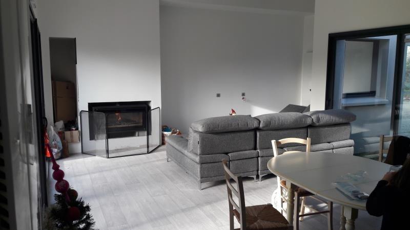 Vente maison / villa Contres 215000€ - Photo 2