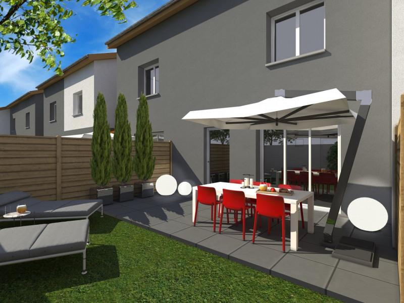 Vente maison / villa Lyon 8ème 380000€ - Photo 2