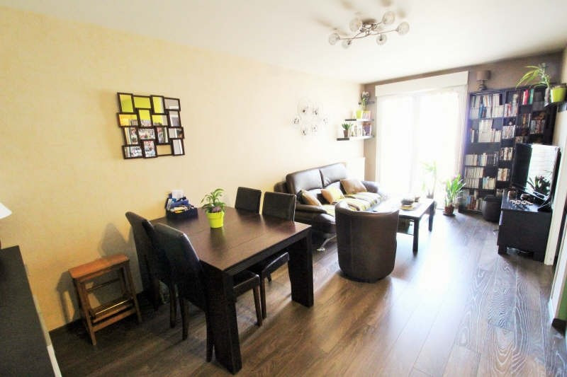 Vente appartement Bezons 164 000€ - Photo 2