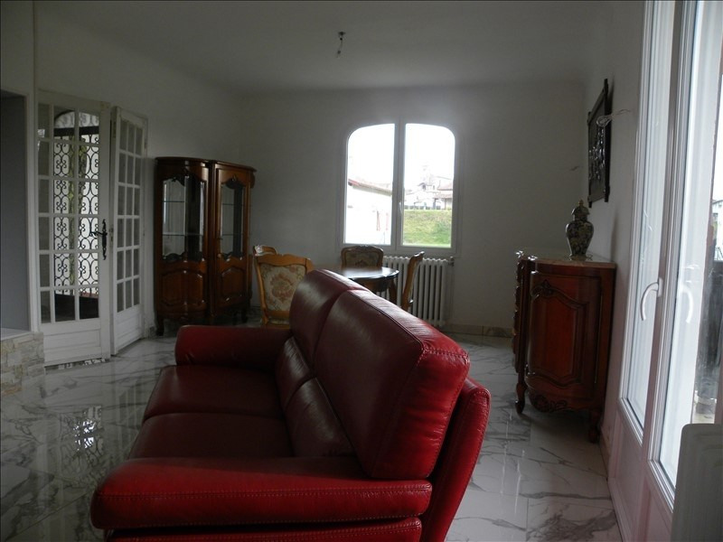 Vente maison / villa St jean pied de port 249 900€ - Photo 4
