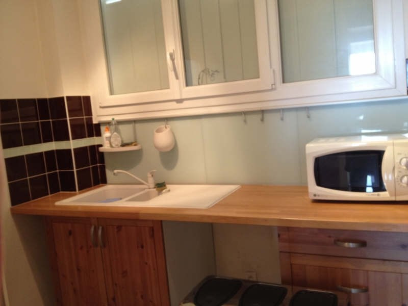 Rental apartment Portet sur garonne 545€ CC - Picture 5