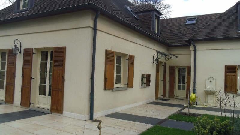 Sale house / villa Lesigny 533000€ - Picture 2