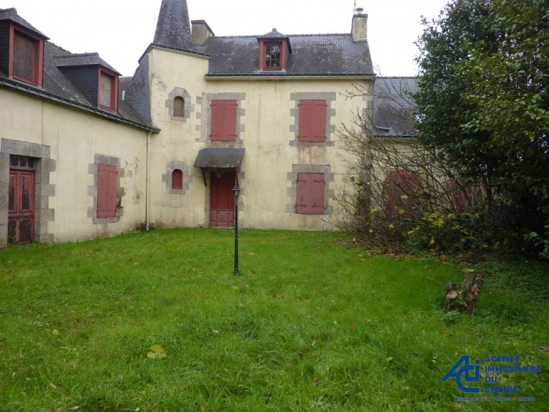 Sale house / villa Pontivy 221 500€ - Picture 2