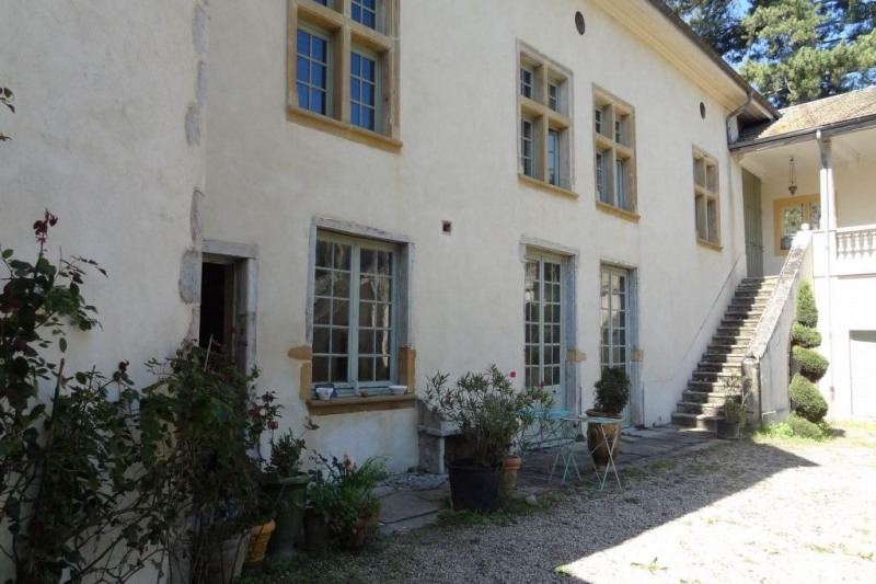Deluxe sale house / villa Neuville sur saone 1280000€ - Picture 5