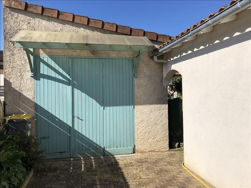 Sale house / villa Fontaine le comte 199000€ - Picture 14