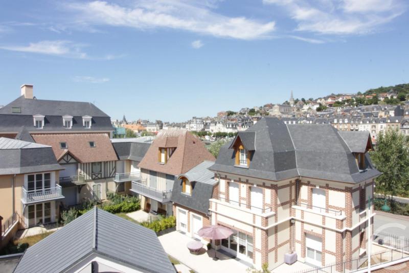 Продажa квартирa Deauville 375000€ - Фото 10