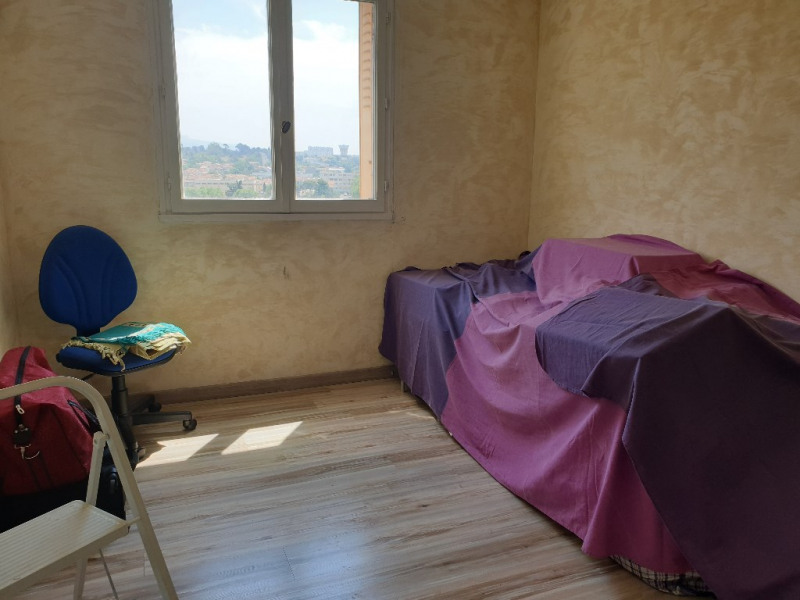 Vente appartement Marseille 75000€ - Photo 4