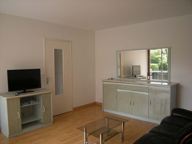 Location appartement Chatellerault 500€ CC - Photo 1