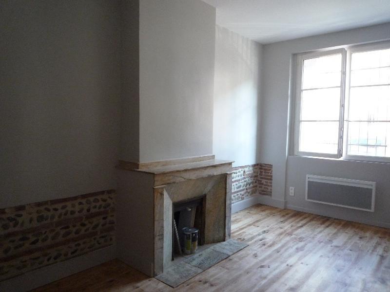 Locação apartamento Toulouse 720€ CC - Fotografia 1