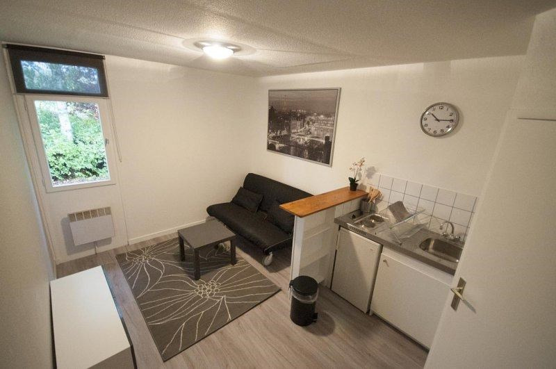 Vente appartement Forges les bains 75 000€ - Photo 4