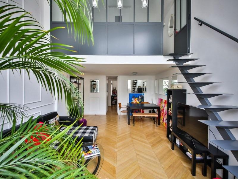 Deluxe sale apartment Paris 8ème 1229000€ - Picture 3