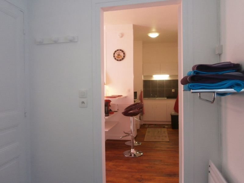 Location appartement Fontainebleau 890€ CC - Photo 26