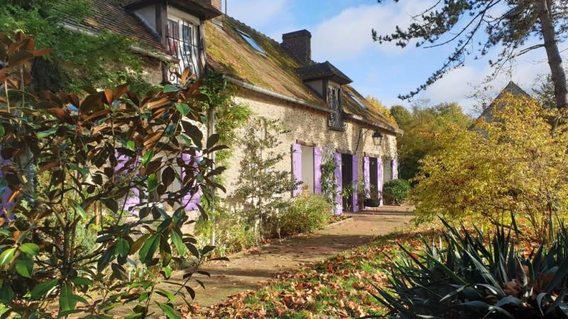 Vente maison / villa Gambais 535000€ - Photo 12