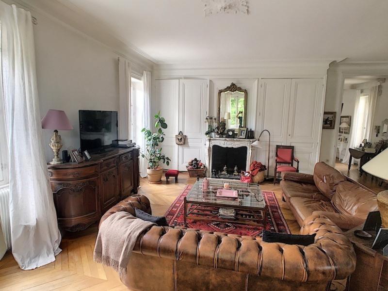 Vente maison / villa Écully 895000€ - Photo 6