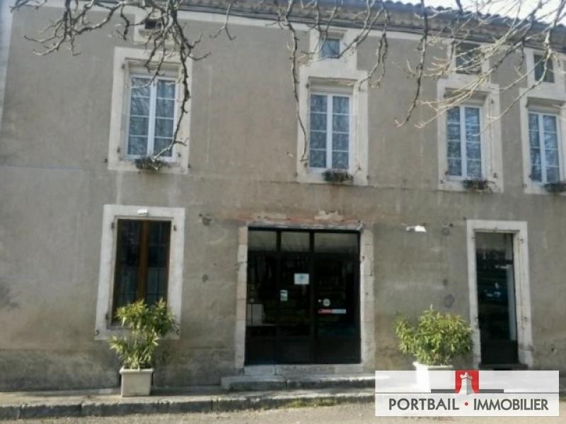 Sale house / villa Villeneuve sur lot 196500€ - Picture 1
