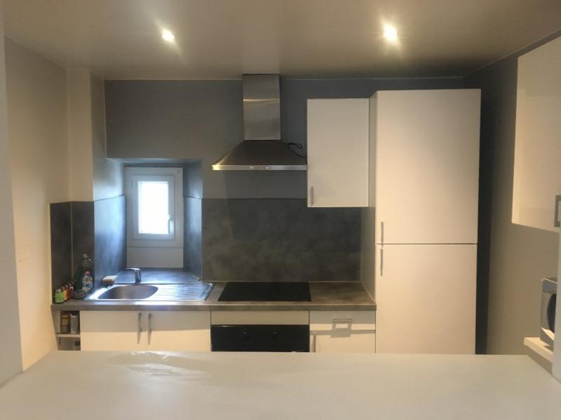 Location appartement Saint aignan sur roe 350€ CC - Photo 1