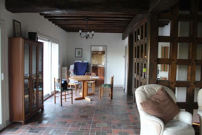 Vente maison / villa La chartre sur le loir 242000€ - Photo 7