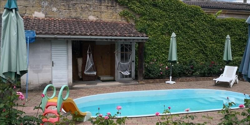 Deluxe sale house / villa Leognan 776250€ - Picture 9