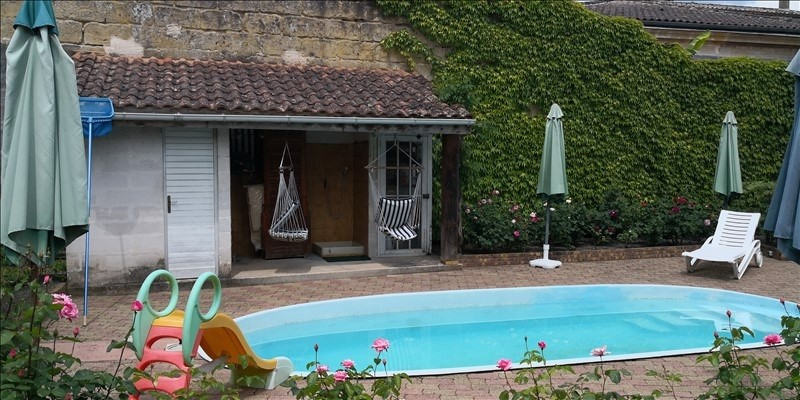 Vente de prestige maison / villa Leognan 776250€ - Photo 9