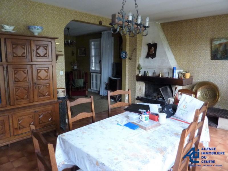 Vente maison / villa Le sourn 121900€ - Photo 4