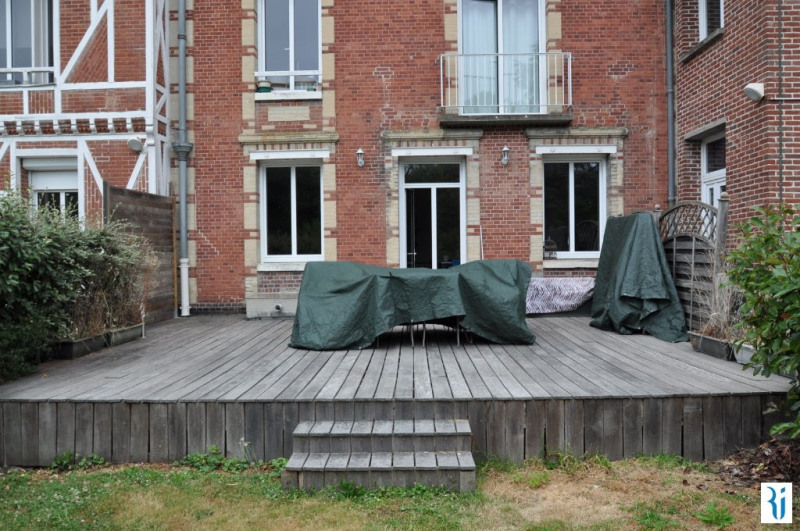 Vente appartement Houppeville 252000€ - Photo 11
