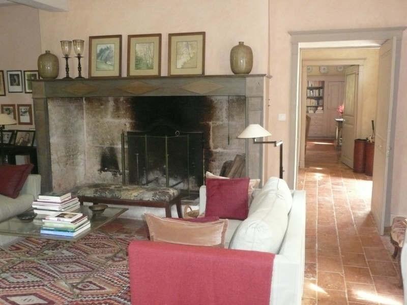 Deluxe sale house / villa Marsolan 845000€ - Picture 7