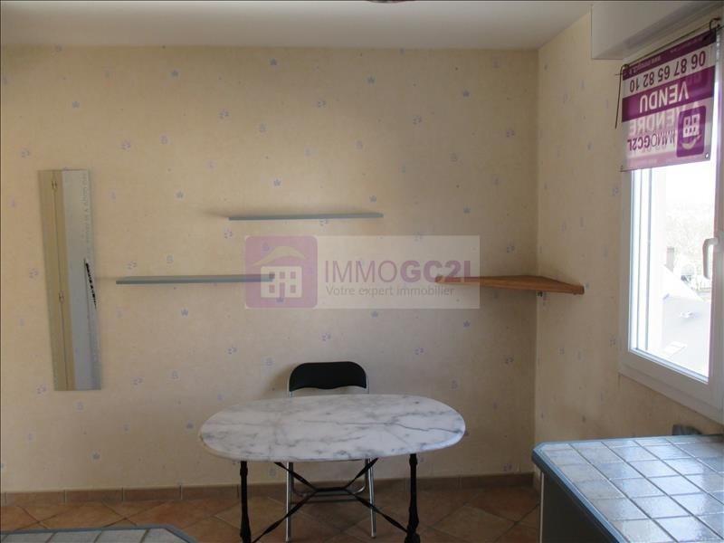 Sale apartment Le mans 59750€ - Picture 3